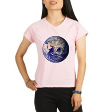 EasternHemisphere Performance Dry T-Shirt