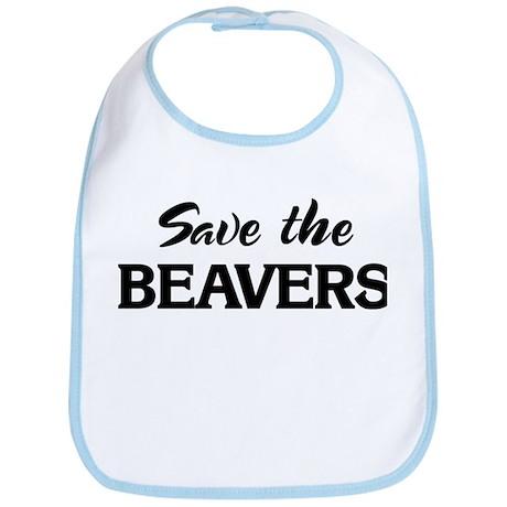 Save the BEAVERS Bib