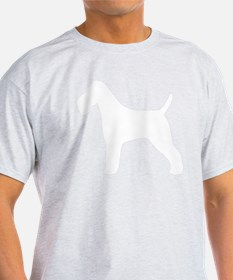 wirefoxterrierbiz T-Shirt