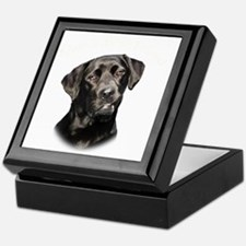 Mans Best Friend Keepsake Box