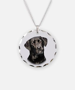 Mans Best Friend Necklace