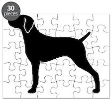 weimaranerblk Puzzle