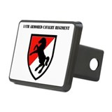 11th armored cavalry regiment Rectangle