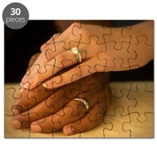 Married Hands Puzzle