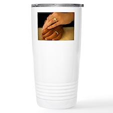 Married Hands Travel Mug