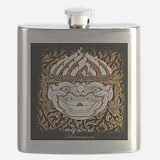 Lai Thai3 Flask