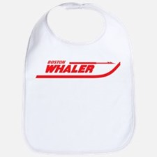 Boston whaler Baby Bib