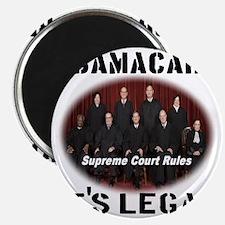 Obamacare Its Legal Magnet