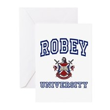 ROBEY University Greeting Cards (Pk of 10)