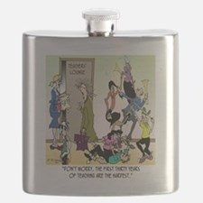The 1st 30 Years of Teaching Flask