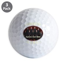 Obamacare Its Legal Golf Ball