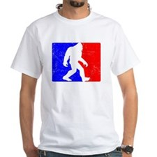 Major League Squatchin Shirt
