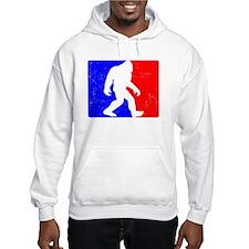 Major League Squatchin Hoodie