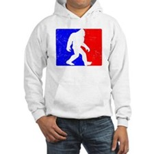 Major League Squatchin Jumper Hoody
