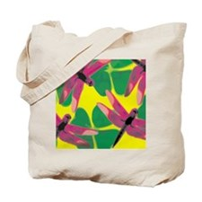 Donna Mouse Pad Tote Bag