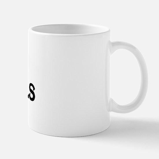 Save the HORNBILLS Mug