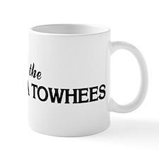 Save the CALIFORNIA TOWHEES Coffee Mug
