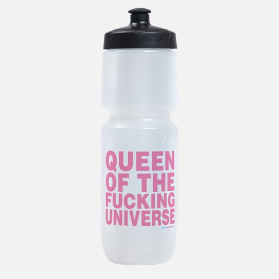 Unique Queen bitch Sports Bottle