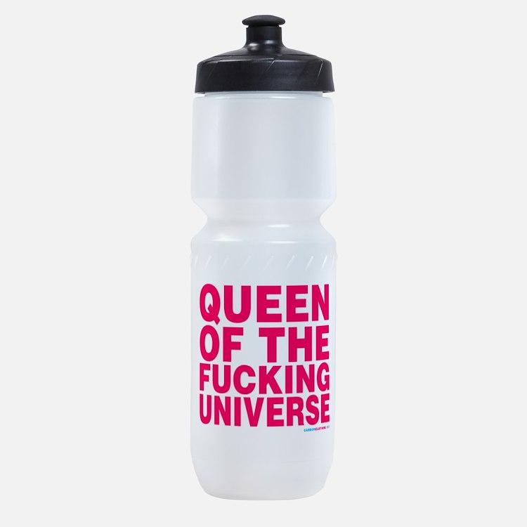 Cute Universe Sports Bottle