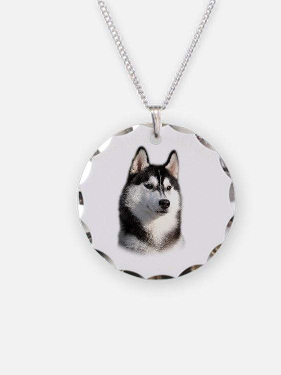 Mans Best Friend Necklace