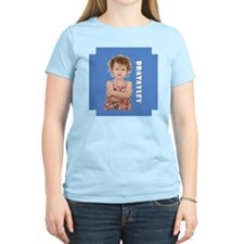 bratayley button T-Shirt