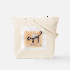 Silko Tomcats Tote Bag