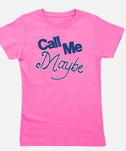 Call Me Maybe Girl's Tee