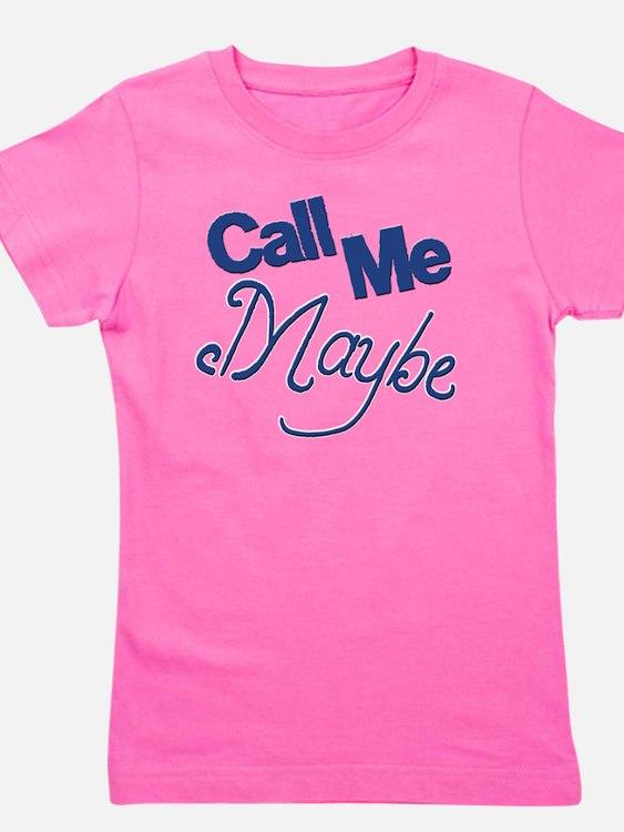 Call Me Maybe Girl's Tee