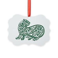Persian Lion Ornament