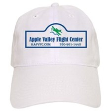 KAPV Apple Valley Flight Center Baseball Cap
