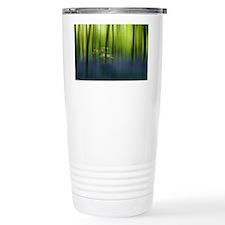 spring woodlands Travel Mug