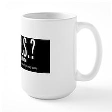 Got G.A.S.? Mug