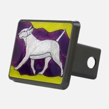 Bully in Motion Hitch Cover