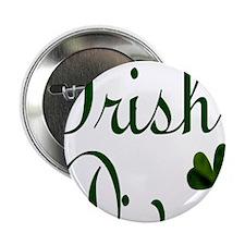"""Irish Diva Twin Duvet 2.25"""" Button"""