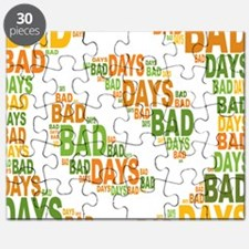 No Bad Days Puzzle