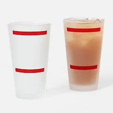 Ran 26.2 Drinking Glass