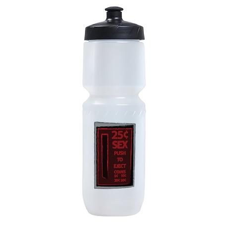 25 Cent Sex Sports Bottle