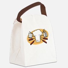 Cook Some Butt Canvas Lunch Bag