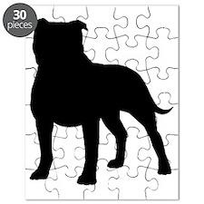 staffybizblk Puzzle