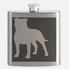 staffyhitch Flask