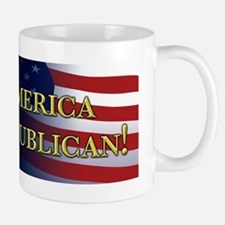 Save America Vote Republican! Mug