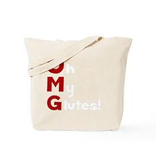 OMG Glutes Tote Bag