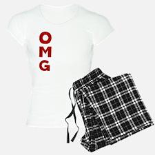 OMG Glutes Pajamas