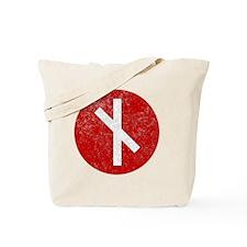 Nauthiz Tote Bag