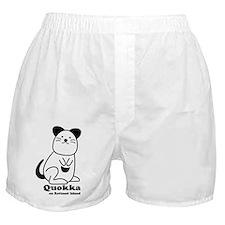 Quokka v.1 Boxer Shorts