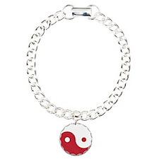 Vintage Yin Yang Bracelet
