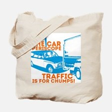 Car Periscope Shirt Tote Bag