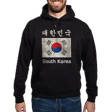 Vintage South Korea Hoodie