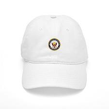 USN Navy Retired Eagle Baseball Baseball Baseball Cap
