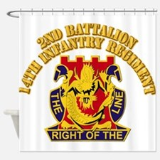 2nd Battalion - 14th Infantry Regiment With Text S